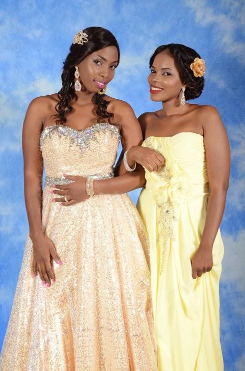 Levina Mwakang\'ata Send Off   Alya Wedding Online