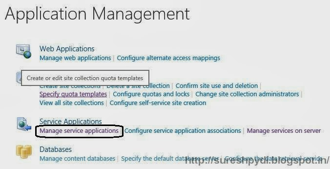 SharePoint – Back to basics - Quotas and locks in SharePoint ...