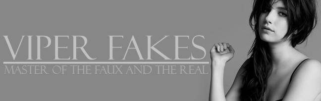 Viper Fakes