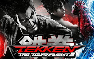 download tekken tag tournament 2 pc game