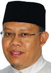 TIMBALAN YANG DIPERTUA
