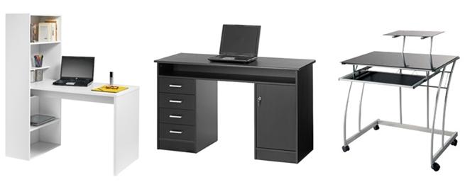 Cat logos conforama 2013 decora o e ideias for Mesas de escritorio conforama