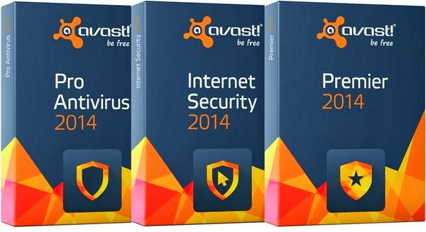 Free Download avast! Internet Security 9 Full version With Serial Key