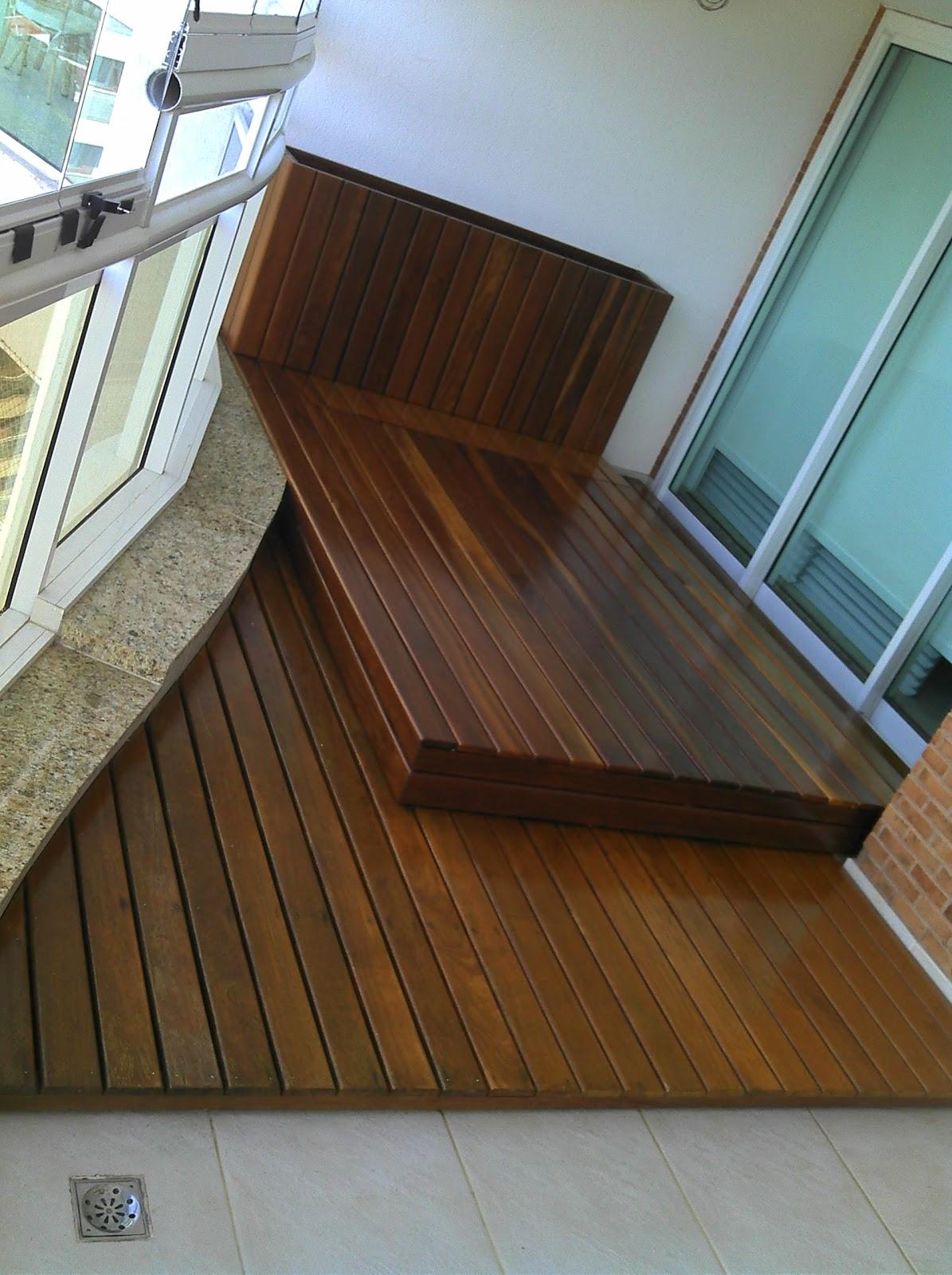 Quifer Marcenaria Moderna: Móveis para varanda #614121 1195x1600