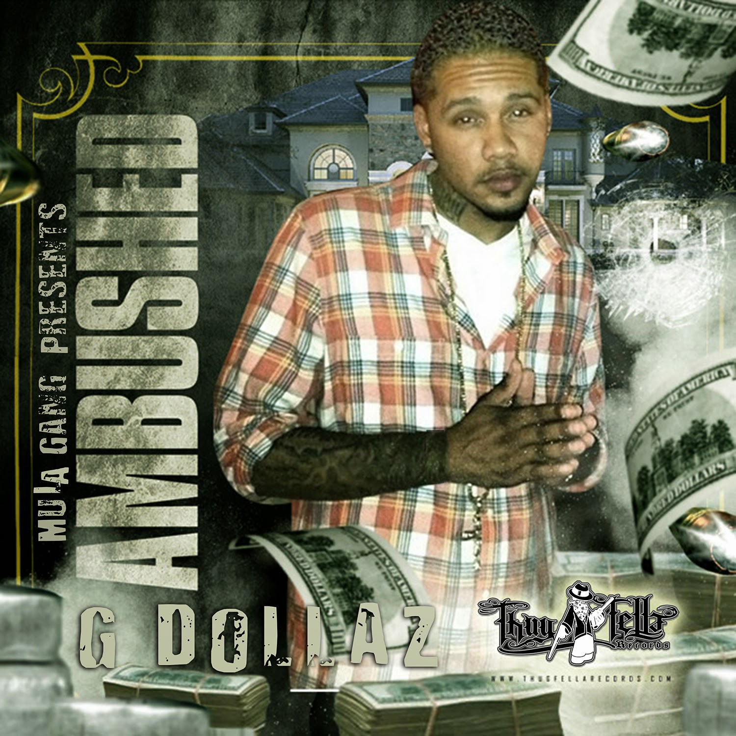 "G Dollaz ""Ambushed"""