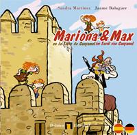 COLECCIÓN Mallorca, una isla de cuentos: Nº2: Mariona y Max en la Torre de Canyamel