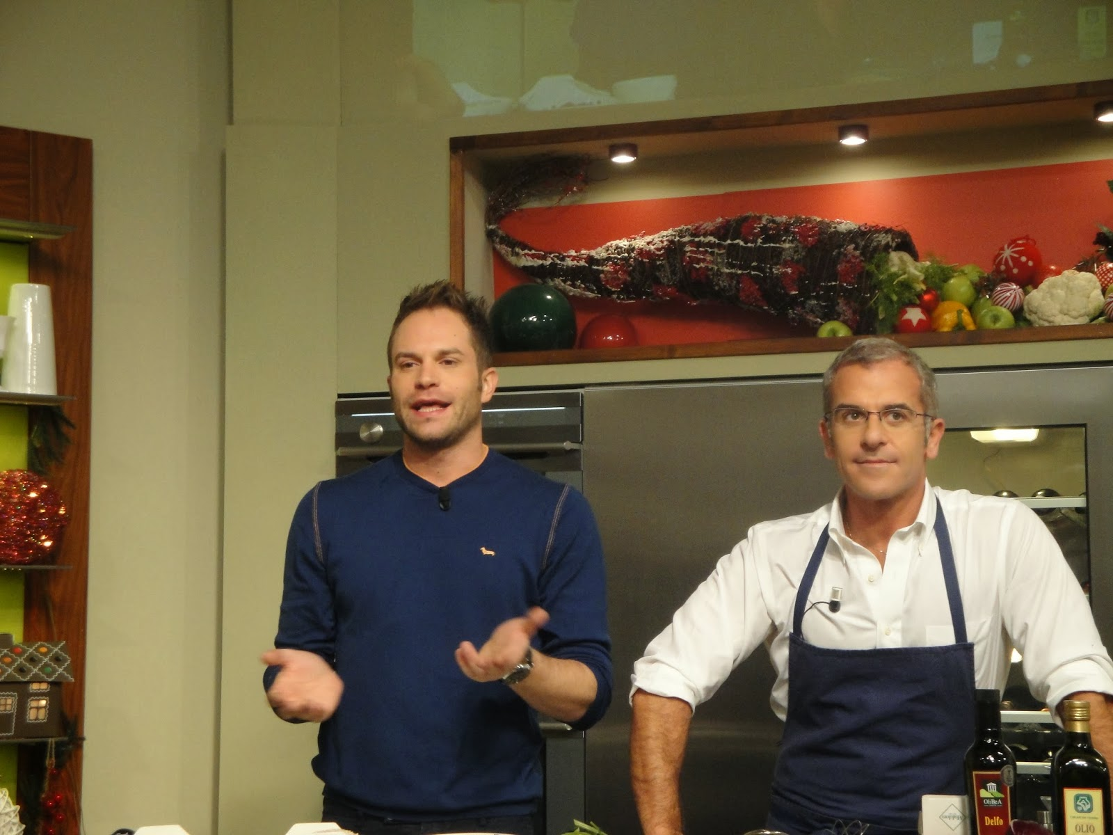 Ricette di max cucina l'italia