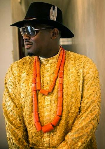 See What Went Down At Dr Sid's Traditional Wedding Over The Weekend{LOOK}