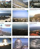 La Palma WebCams