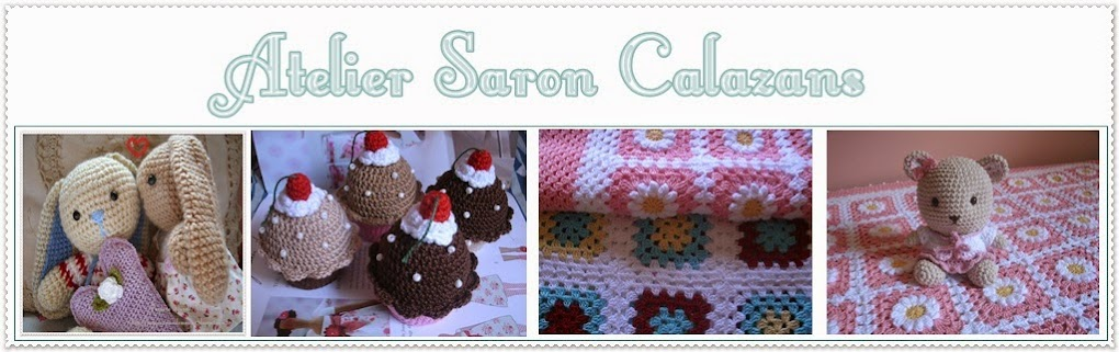 Atelier Saron Calazans