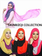 Online Shopping for Muslimah