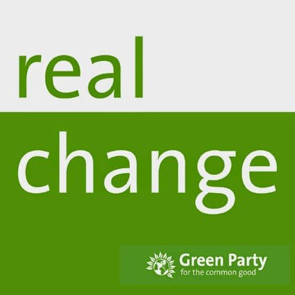 The Green Party of England and Wales