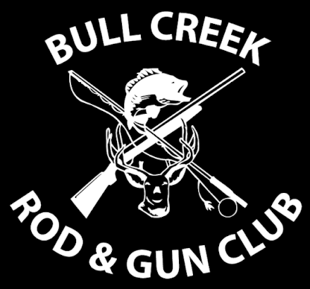 Bull Creek Window Decals Now Available!