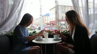 maseuze masaj erotic la cafea