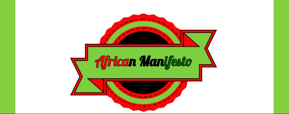 African Manifesto