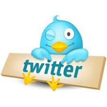 Twitter do Monge