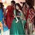 Sajjal Ali Dances At Dua Malik's Wedding | Dua Malik Weeding