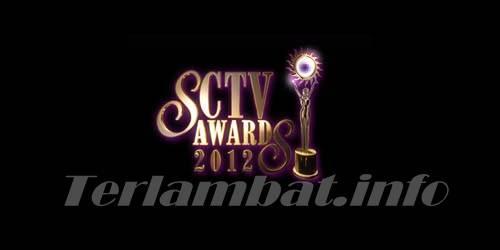 Sctv Awards 2012 Nominasi dan Pemenang