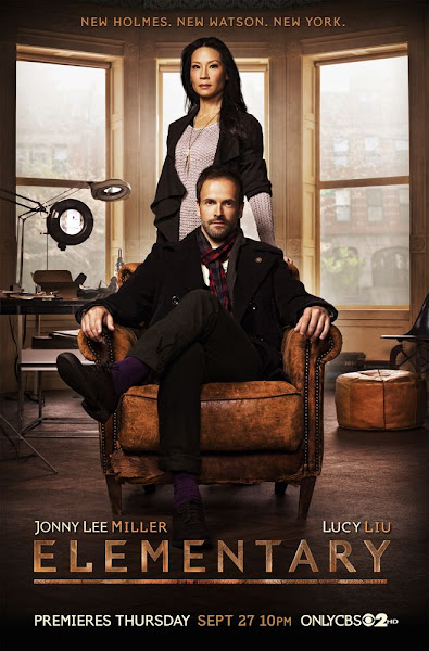 Elementary TV 2012 S01 Season 1 Episode Online Download