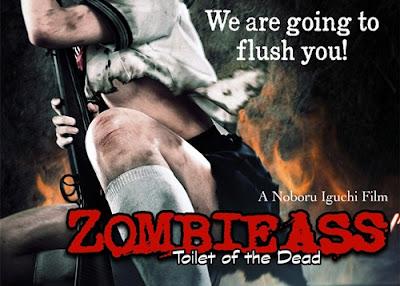 Zombie Ass: il trailer da non guardare !!!