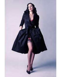 Dita Dresses