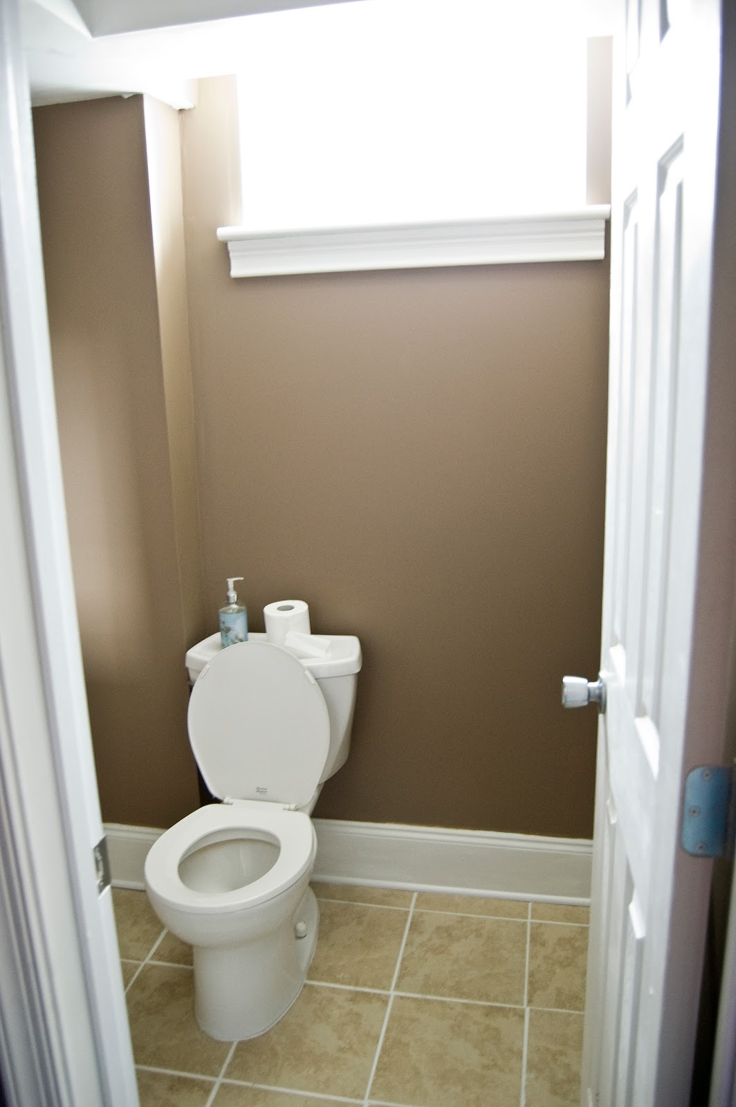 ohh baby basement reveal part 2 the bathroom