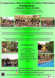 Talleres de verano