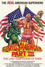Watch The Toxic Avenger Part III: The Last Temptation of Toxie Online Free 1989 Putlocker