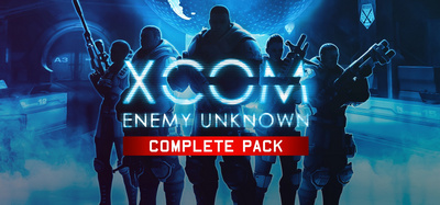 XCOM Enemy Unknown Complete Pack-GOG