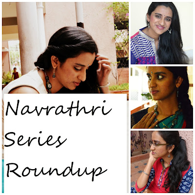 Navrathri Series Round Up image