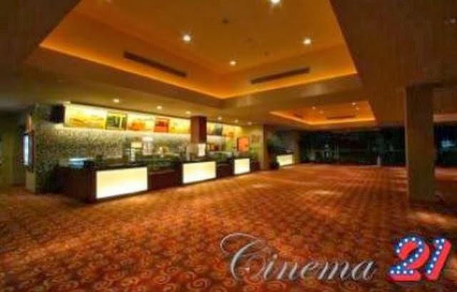 Bioskop Bogor Trade Mall (BTM)
