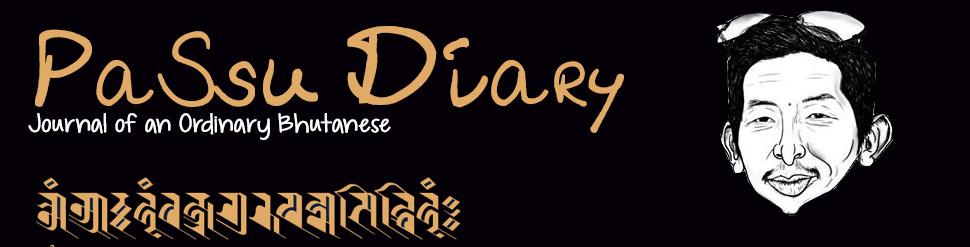 PaSsu Diary