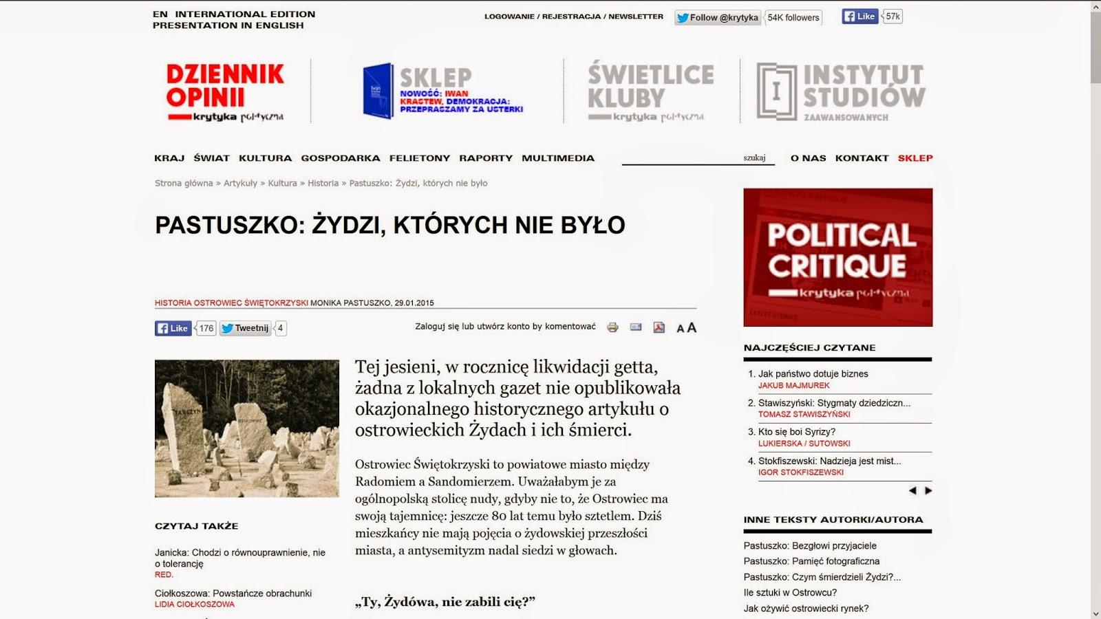 http://www.krytykapolityczna.pl/artykuly/historia/20150129/pastuszko-zydzi-ktorych-nie-bylo