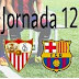 PREVIA: SEVILLA CF - FC BARCELONA