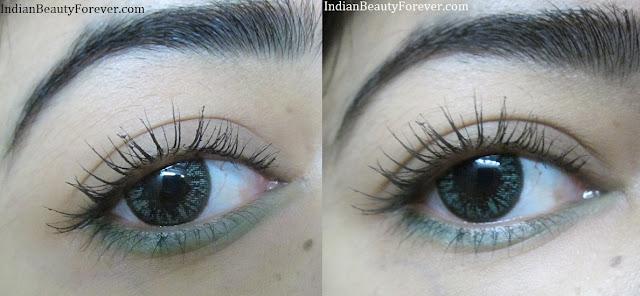 aryan colored lenses