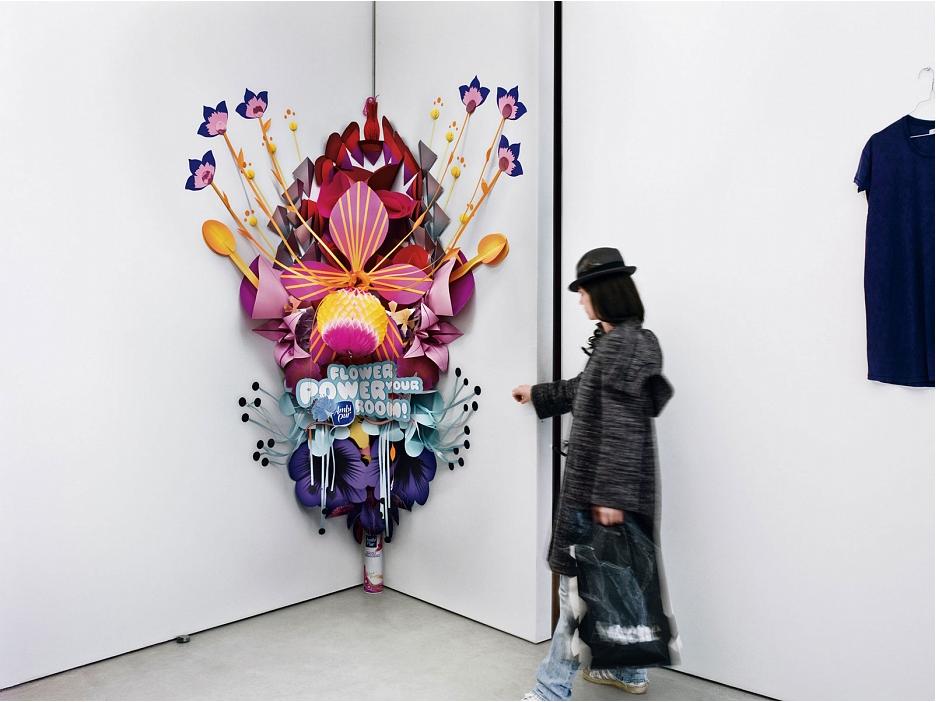 Ma Bicyclette: Inspiring Artists | Sarah Illenberger
