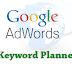 Baru !!! Keyword Tool telah dialihkan menjadi Keyword PLanner