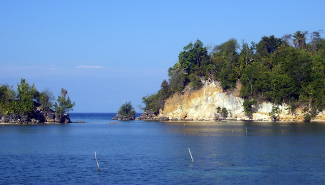Lede - Wisata Pulau Taliabu (Provinsi Maluku Utara)