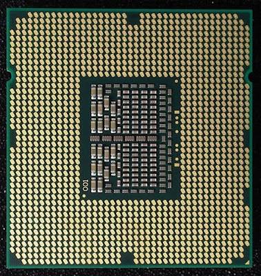Processador Intel core i7-940
