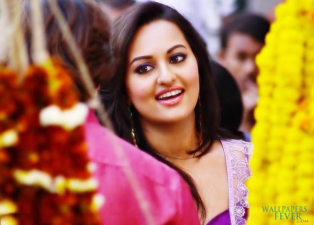 Bullet Raja 2013 Movie Sonakshi Sinha HD Wallpapers,images,photos
