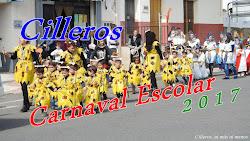 CARNAVAL ESCOLAR 2017