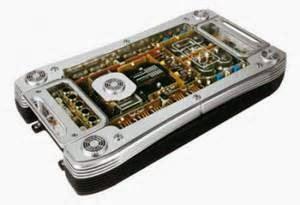 Kompatibilitas Antara Speaker Mobil dan Mobil Amplifier