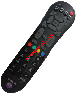 Videocon D2h New Remote மணிசாட் Online Shopping In India