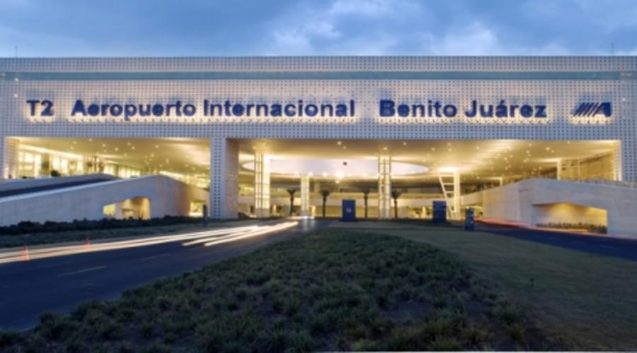 Aduanas importantes de m xico for Puerta 6 aeropuerto ciudad mexico