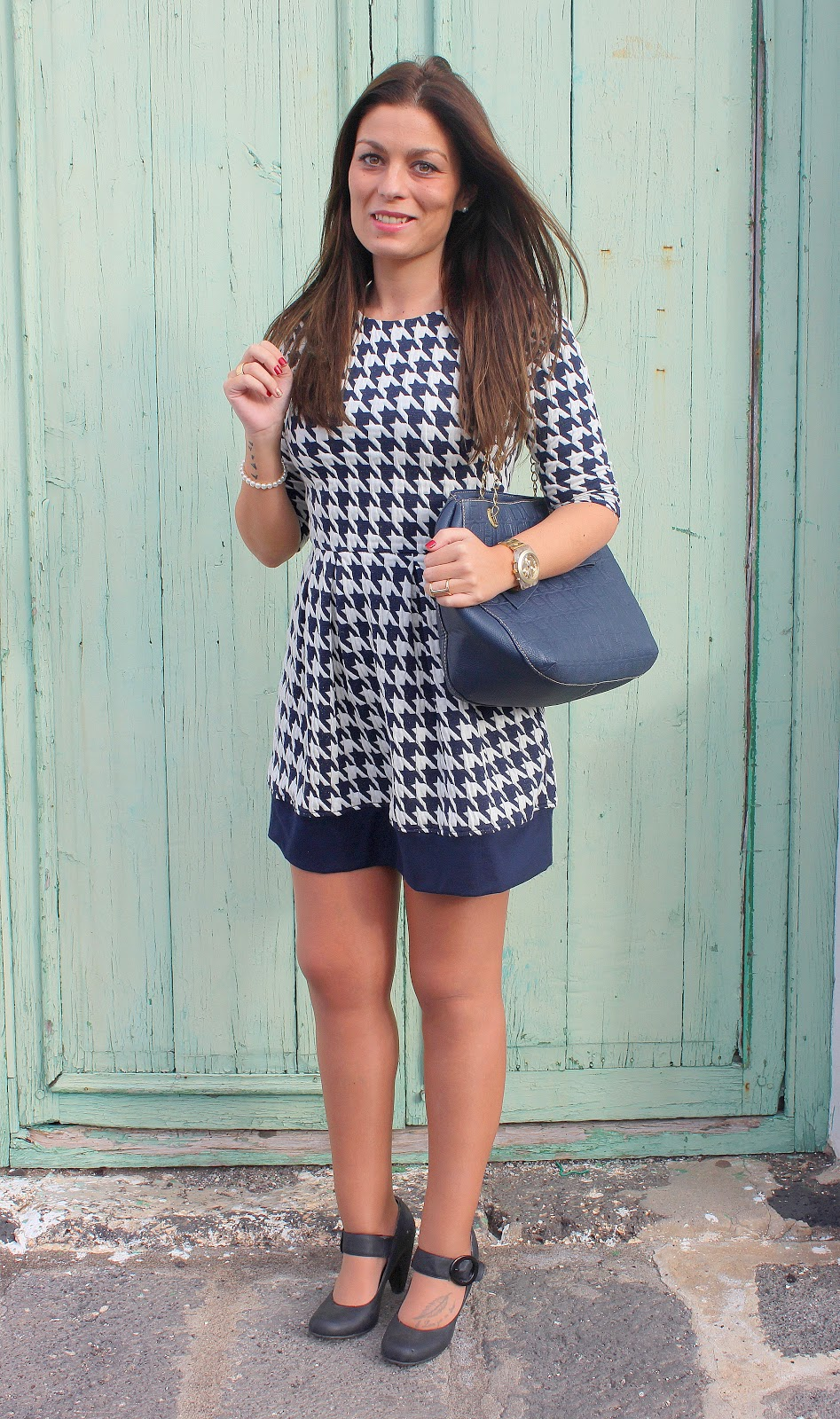 Houndstooth_Dress_The_Pink_Graff_03