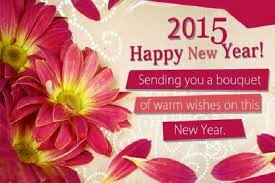 Happy New Year 2015 - Photos eCards