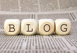 Entrada al blog principal