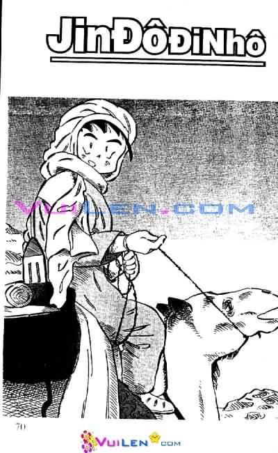 Jindodinho - Đường Dẫn Đến Khung Thành III  Tập 44 page 70 Congtruyen24h