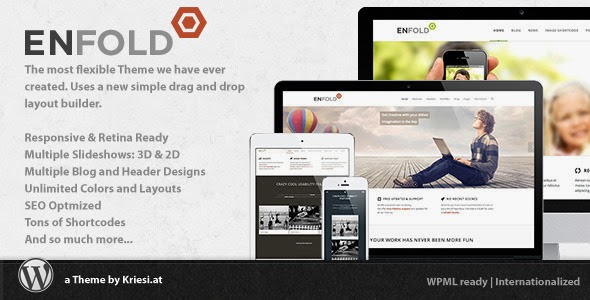 Enfold v2.9.2 - Responsive Multi-Purpose Theme