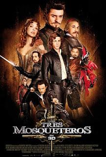 Los Tres Mosqueteros Online
